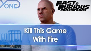 Fast And Furious Crossroads Is One Of The Worst Games Of 2020