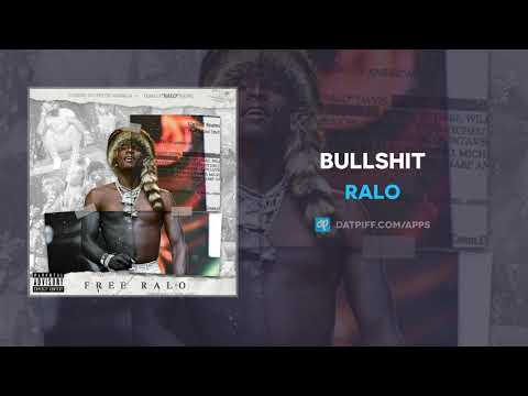 Ralo, Tee Grizzley, VL Deck & Ziggy FamGoon - Bullshit (AUDIO)