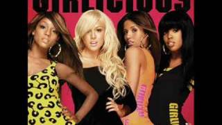 Girlicious - Baby Doll Official Song Snippet High Quality (with lyrics)