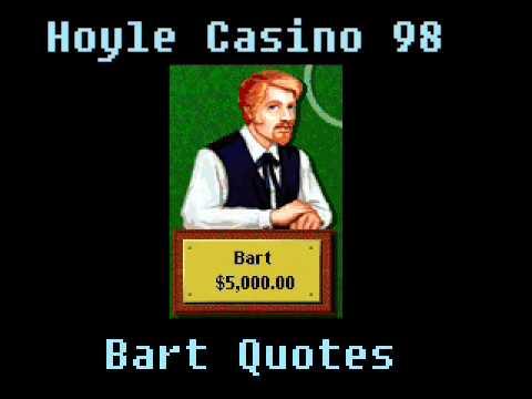 Hoyle casino 98 best bonus casinos