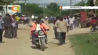 Watu 9 wauawa na Al-Shabaab eneo la Pandanguo, Lamu