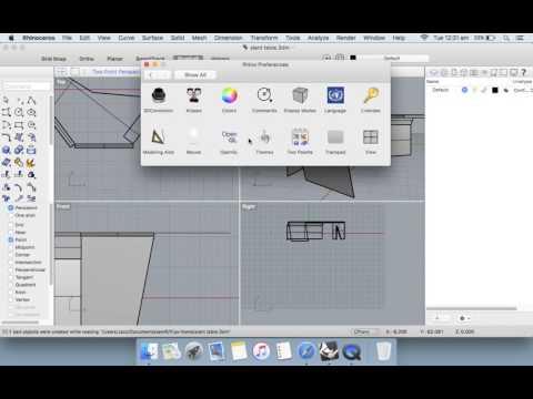 Rhino 3d for mac