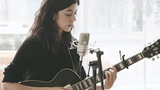 The Beatles - Tomorrow Never Knows (Cover) by Daniela Andrade