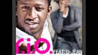R.I.O. feat.  U-Jean - Turn This Club Around Lyrics Resimi