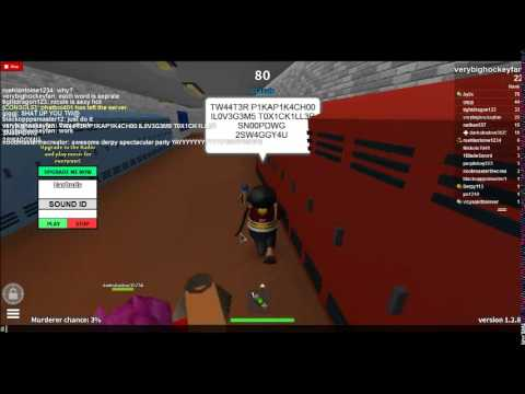 roblox twisted murder twitter codes youtube