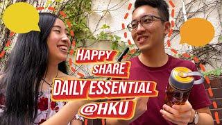 HappyShare  - Daily Essentials