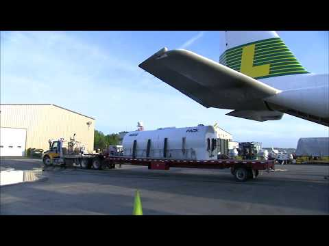 Lynden Air Cargo (Full Video) - Air Cargo Charters and Scheduled Service