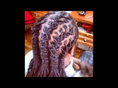 Braid Dreadlocks Style YouTube