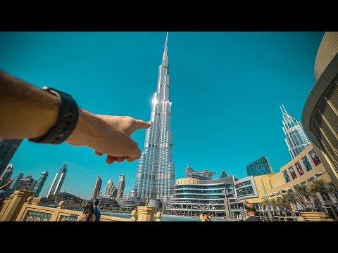 Cosa vedere a Dubai *entusiasmante* 1/3