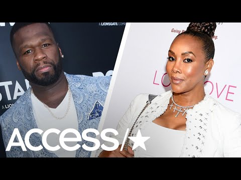 50 Cent Reacts To Vivica A. Fox's Claims About Their Sex Life: 'What The Fk!'  Access