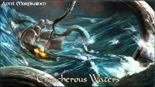 Pathfinder Music, Pirate Combat