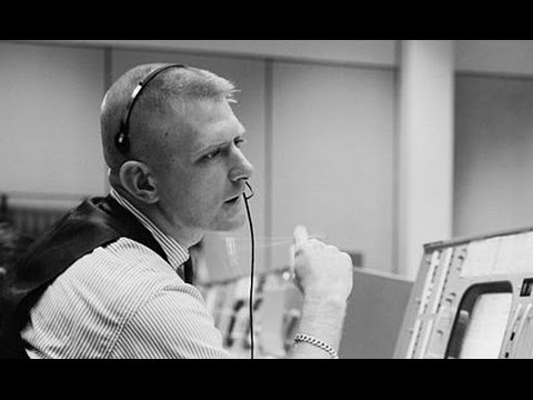 Mercury & Apollo 13: A Fascinating Firsthand Account by a Mission Controller (2000)