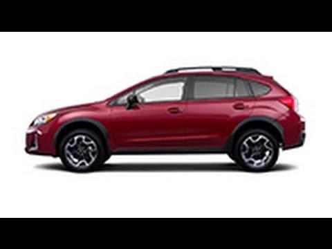 2017 Subaru Crosstrek 2 0i Premium