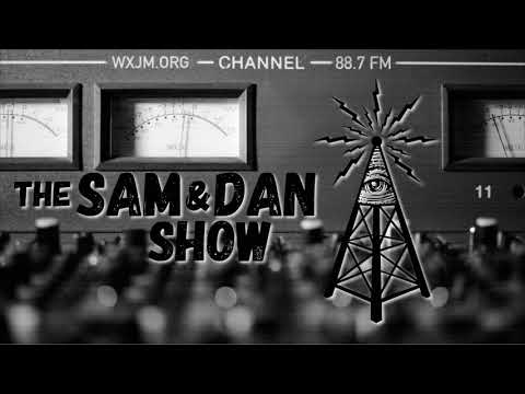 Sam and Dan Show - Time Travel