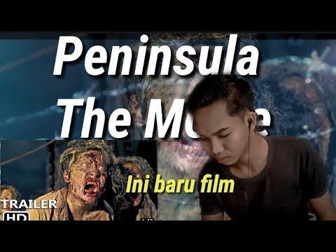 PENINSULA OFFICIAL TRAILER 2020 –  train to Busan 2 zombie movie – REACTION