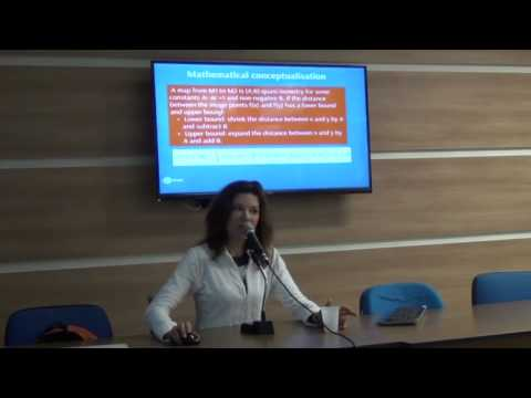 """""""Some Aspects of the Philosophy of Mathematics"""" Parte 04 -  05.05.2015"""