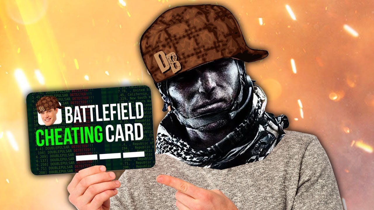 10 Crazy Things Battlefield Players Have Done