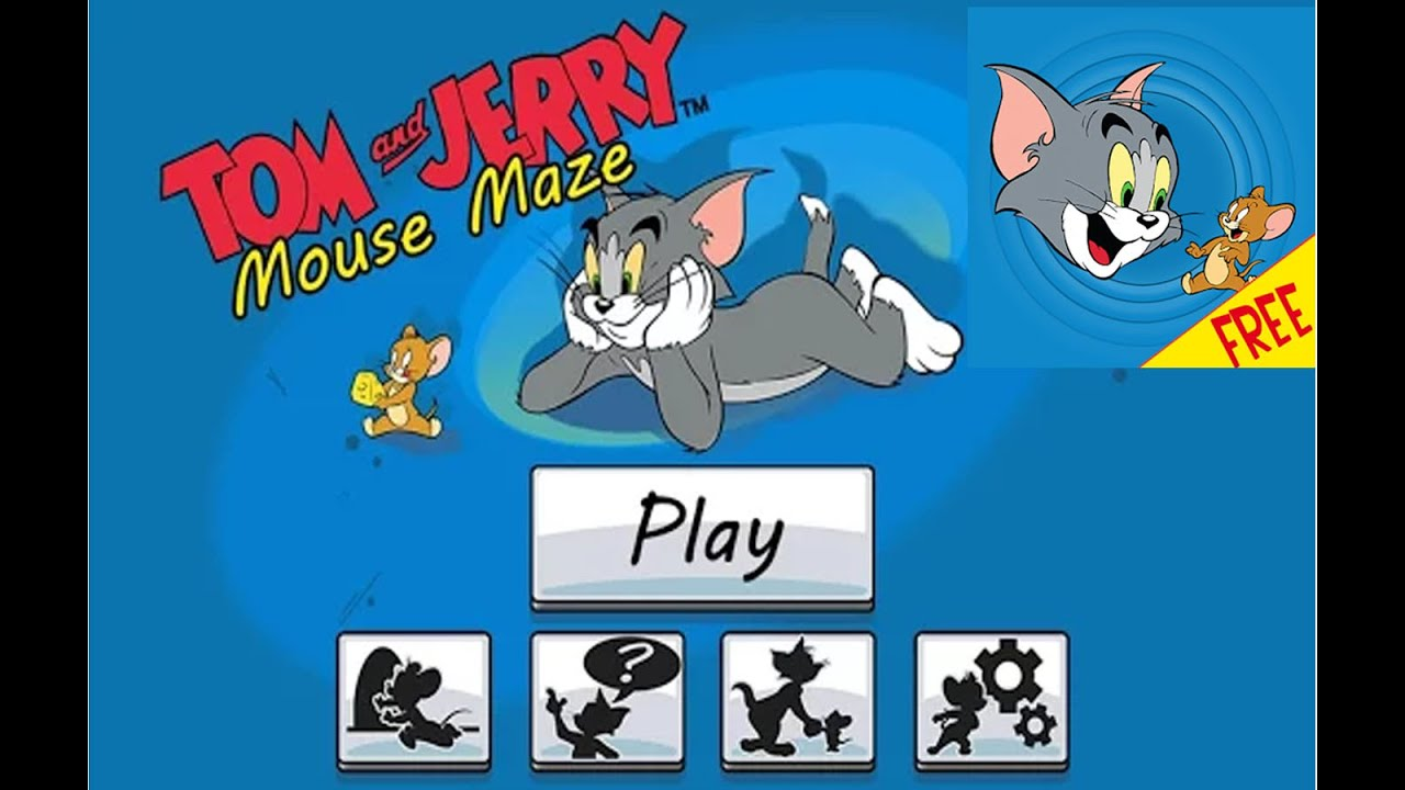 tom and jerry mobile game free download