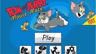 ... cheese is everywhere and jerry on a mission to get it all! but he must be carefu...