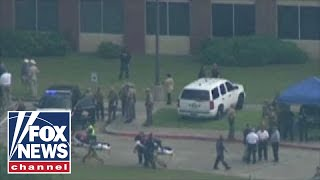 School shooter may have planned something more sinister