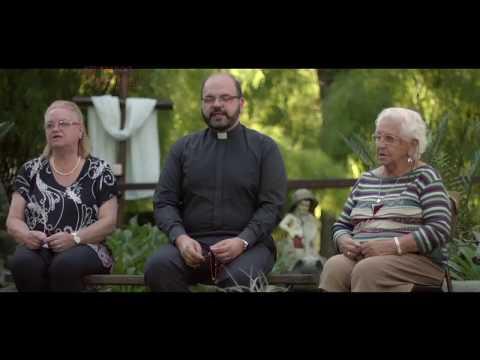 Terço da Misericórdia estreia - Rede Século 21