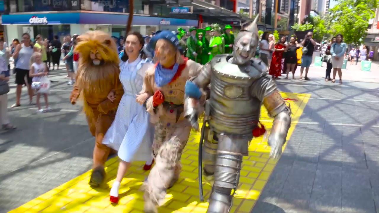 Wixard Of Oz