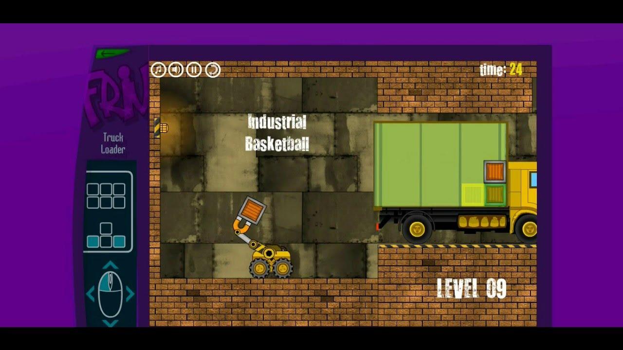 Friv jogos online o Jogo do trator Parte 2 - YouTube