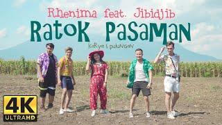 RATOK PASAMAN ー Rhenima ft. Jibidjib (Official Music Video)