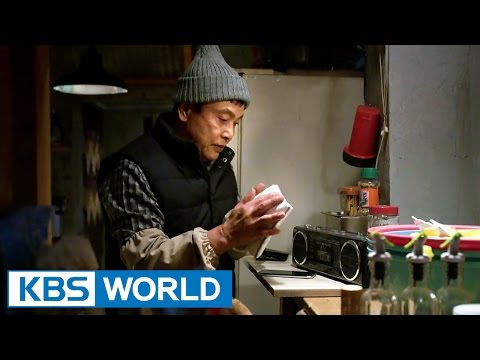My Father Is Strange | 아버지가 이상해 – Ep.1 [ENG/IND/2017.03.11]