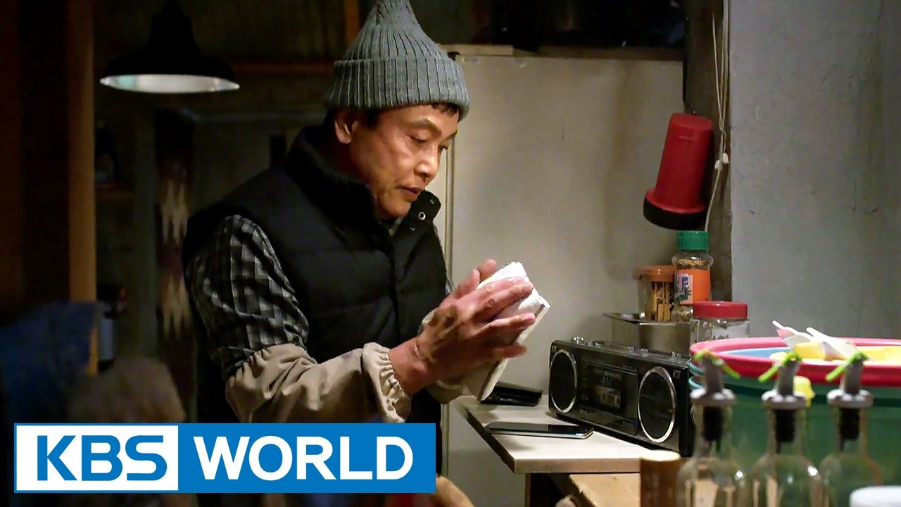 My Father Is Strange 아버지가 이상해 Ep 1 Eng Ind 2017 03 11