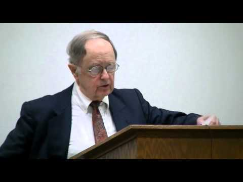 """George W. E. Nickelsburg on """"The Temple According to 1 Enoch"""""""