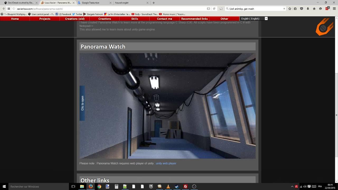 Panorama watch v12 cubemap youtube panorama watch v12 cubemap malvernweather Gallery
