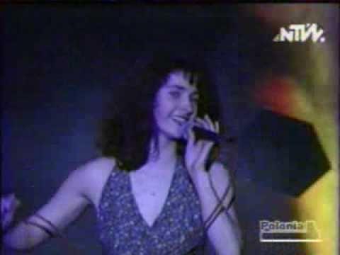 Renata Dąbkowska (Dystans) - Co za noc   (1992 )