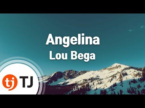 [TJ노래방] Angelina - Lou Bega / TJ Karaoke