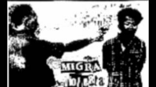 Migra violenta - no te calles (1999) FULL ALBUM