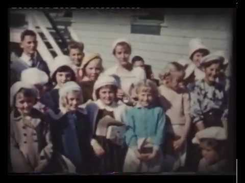 OSFT VLog | Sometime 1960's - Australian Footage of my family in the 1960's
