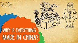 Why Is Everything Made In China?   Whack & Epified