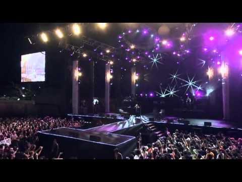 Hero - Mariah Carey (live at Singapore)