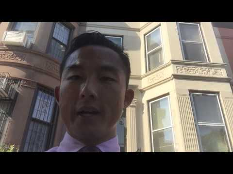 Crown Heights Real Estate - Crown Heights Brooklyn Realtor Lawrence Wong