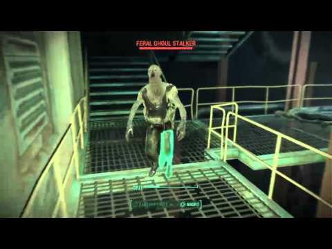 Fallout 4 - Water purification