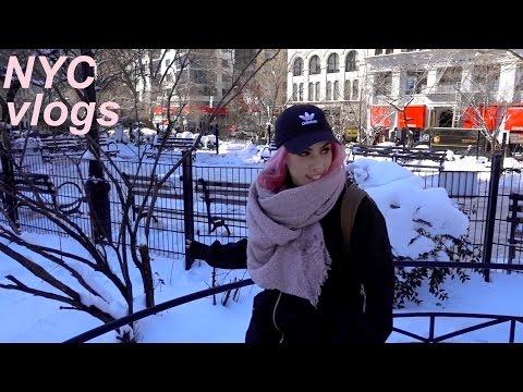 CERTE COSE MEGLIO NON DIRLE #NYC vlog •4