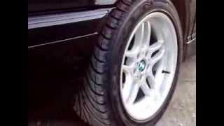 BMW E38 730 DIESEL