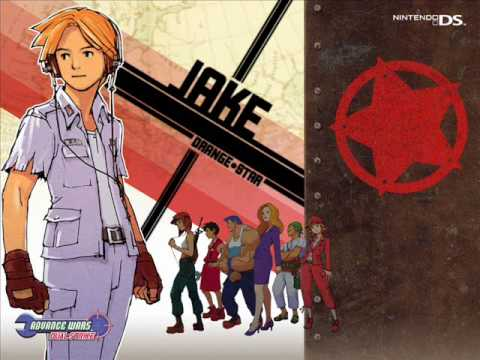 Advance Wars DS: Jakes theme extended