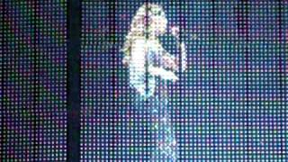 Celine Dion - Alone - Columbus, OH - 9/22/2008