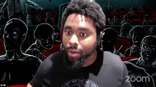 Open Signal Labs Presents: Xavier Burgin + 31 Days of Black Horror