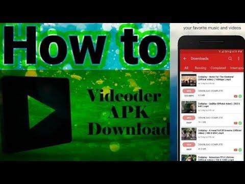 how to download videoder APK videoder app download kaise karen sab Ka baap vidmate ka paap How to