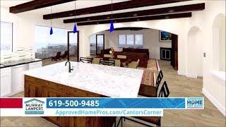 Cantor's Corner: Home Improvement Financing
