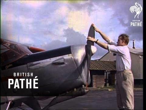 Auster Aircraft  (1970-1979)