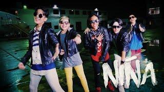 INDIGO - NIÑA - Video Lyric Oficial