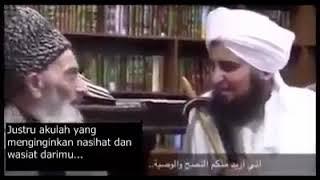 Video Habib ali jufri menangis karena dipuji download MP3, 3GP, MP4, WEBM, AVI, FLV Oktober 2018